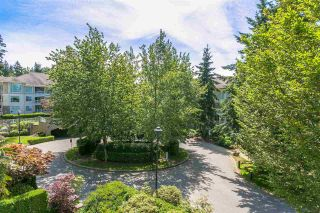 "Photo 17: 307 3600 WINDCREST Drive in North Vancouver: Roche Point Condo for sale in ""WINDSONG AT RAVENWOODS"" : MLS®# R2381678"