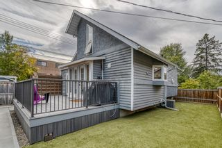 Photo 39: 812 2 Street NE in Calgary: Crescent Heights Detached for sale : MLS®# A1147234