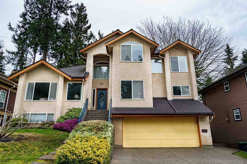 FEATURED LISTING: 1423 PURCELL Drive Coquitlam