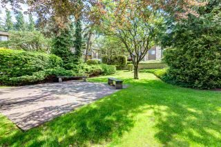 """Photo 18: 226 9101 HORNE Street in Burnaby: Government Road Condo for sale in """"Woodstone Place"""" (Burnaby North)  : MLS®# R2079349"""