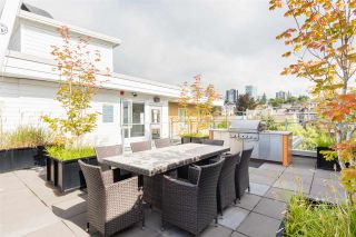 """Photo 34: 303 221 E 3RD Street in North Vancouver: Lower Lonsdale Condo for sale in """"Orizon on Third"""" : MLS®# R2570264"""