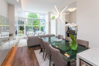 """Photo 7: 168 BOATHOUSE Mews in Vancouver: Yaletown Townhouse for sale in """"Marinaside Resort"""" (Vancouver West)  : MLS®# R2587224"""