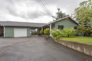Photo 27: 8240 DEWDNEY TRUNK Road in Mission: Hatzic House for sale : MLS®# R2280836