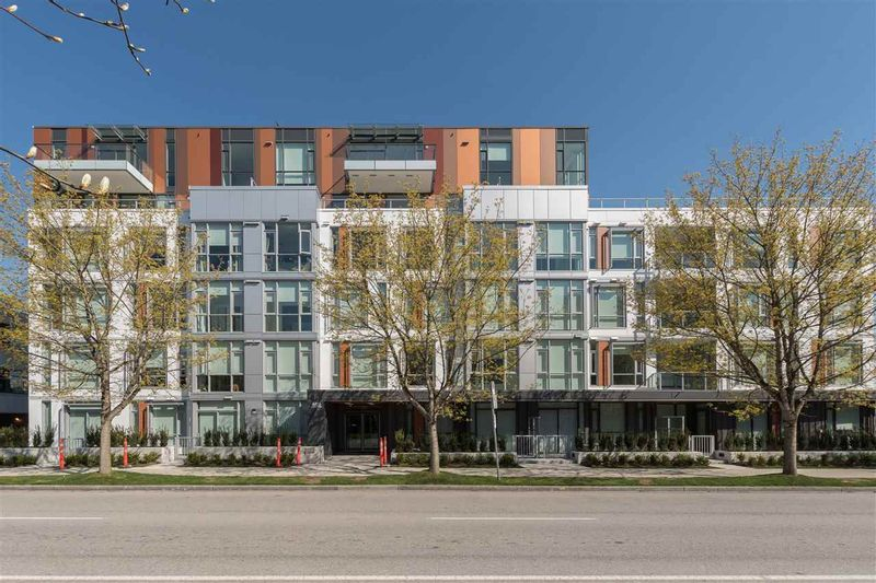 FEATURED LISTING: 201 - 469 W KING EDWARD Avenue Vancouver