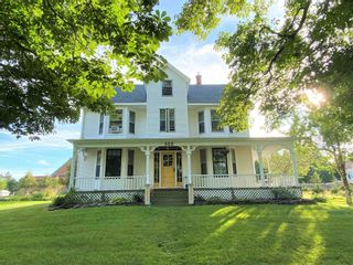 Photo 1: 300 Main Street in Tatamagouche: 103-Malagash, Wentworth Residential for sale (Northern Region)  : MLS®# 202122489