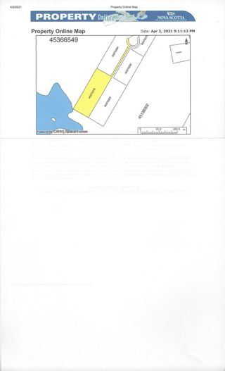 Photo 3: Lot 7 Lady Slipper Lane in Mount Uniacke: 105-East Hants/Colchester West Vacant Land for sale (Halifax-Dartmouth)  : MLS®# 202107035