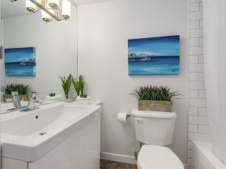 "Photo 10: 307 2120 W 2ND Avenue in Vancouver: Kitsilano Condo for sale in ""ARBUTUS PLACE"" (Vancouver West)  : MLS®# R2240959"