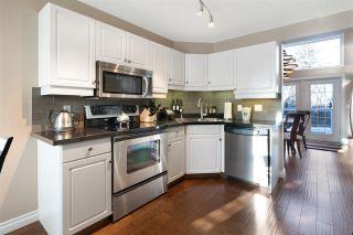 Photo 9: 44 3 POIRIER Avenue: St. Albert House Half Duplex for sale : MLS®# E4223810