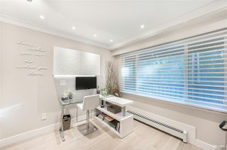 Photo 19: 107 235 KEITH ROAD in West Vancouver: Cedardale Townhouse for sale : MLS®# R2536176