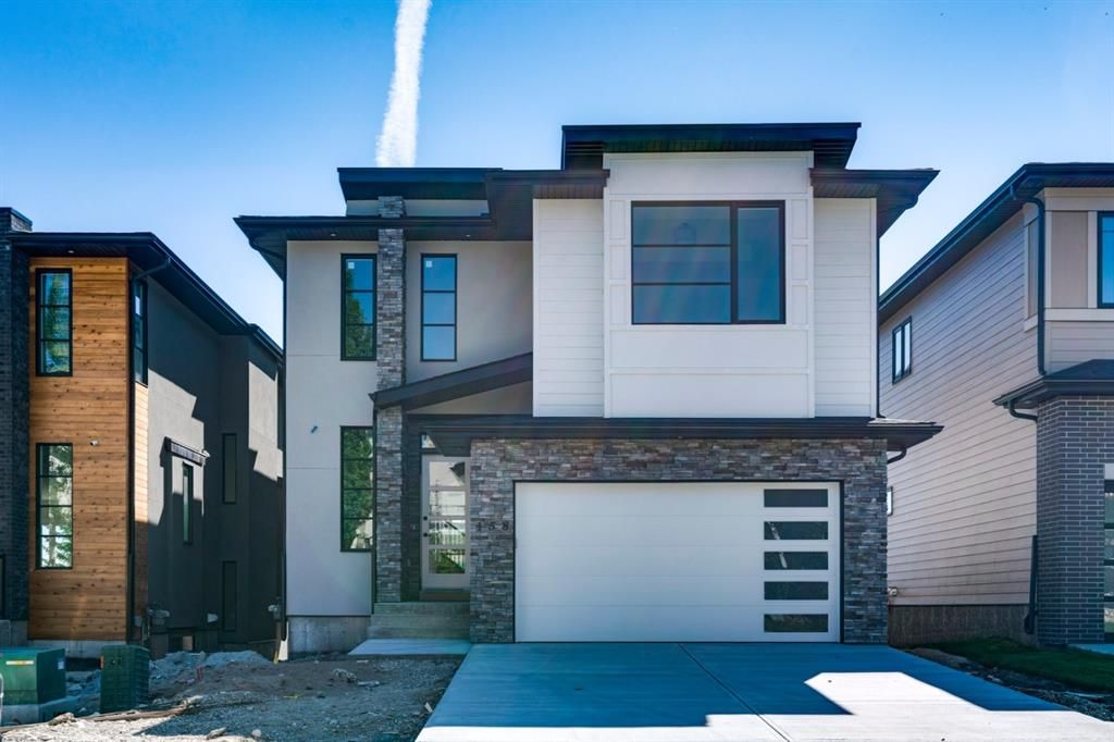 Main Photo: 158 69 Street SW in Calgary: Strathcona Park Detached for sale : MLS®# A1122439