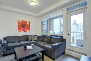 Photo 7: 218 305 18 Avenue SW in Calgary: Mission Apartment for sale : MLS®# A1059697