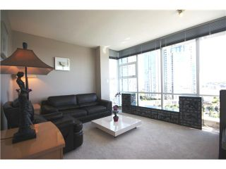 Photo 4: 1506 638 BEACH Crest in Vancouver: Yaletown Condo for sale (Vancouver West)  : MLS®# V979130