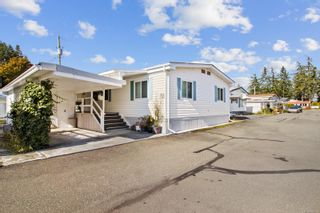 Main Photo: 37 1240 Wilkinson Rd in : CV Comox Peninsula Manufactured Home for sale (Comox Valley)  : MLS®# 888263