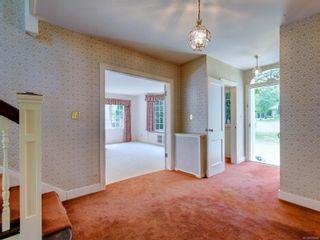 Photo 4: 3275 Uplands Rd in : OB Uplands House for sale (Oak Bay)  : MLS®# 878835