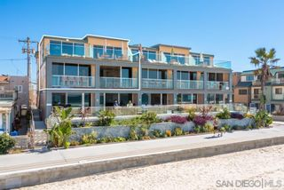 Photo 5: MISSION BEACH Condo for sale : 5 bedrooms : 3607 Ocean Front Walk 9 and 10 in San Diego