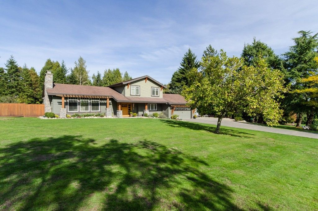 """Photo 4: Photos: 18295 21A Avenue in Surrey: Hazelmere House for sale in """"REDWOOD PARK-HAZELMERE"""" (South Surrey White Rock)  : MLS®# R2006941"""