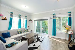 Photo 1: 9 6388 140 Street in Surrey: Sullivan Station Townhouse for sale : MLS®# R2392927