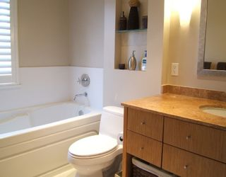 """Photo 8: 2951 LAUREL Street in Vancouver: Fairview VW Townhouse for sale in """"BROWNSTONE"""" (Vancouver West)  : MLS®# V702264"""