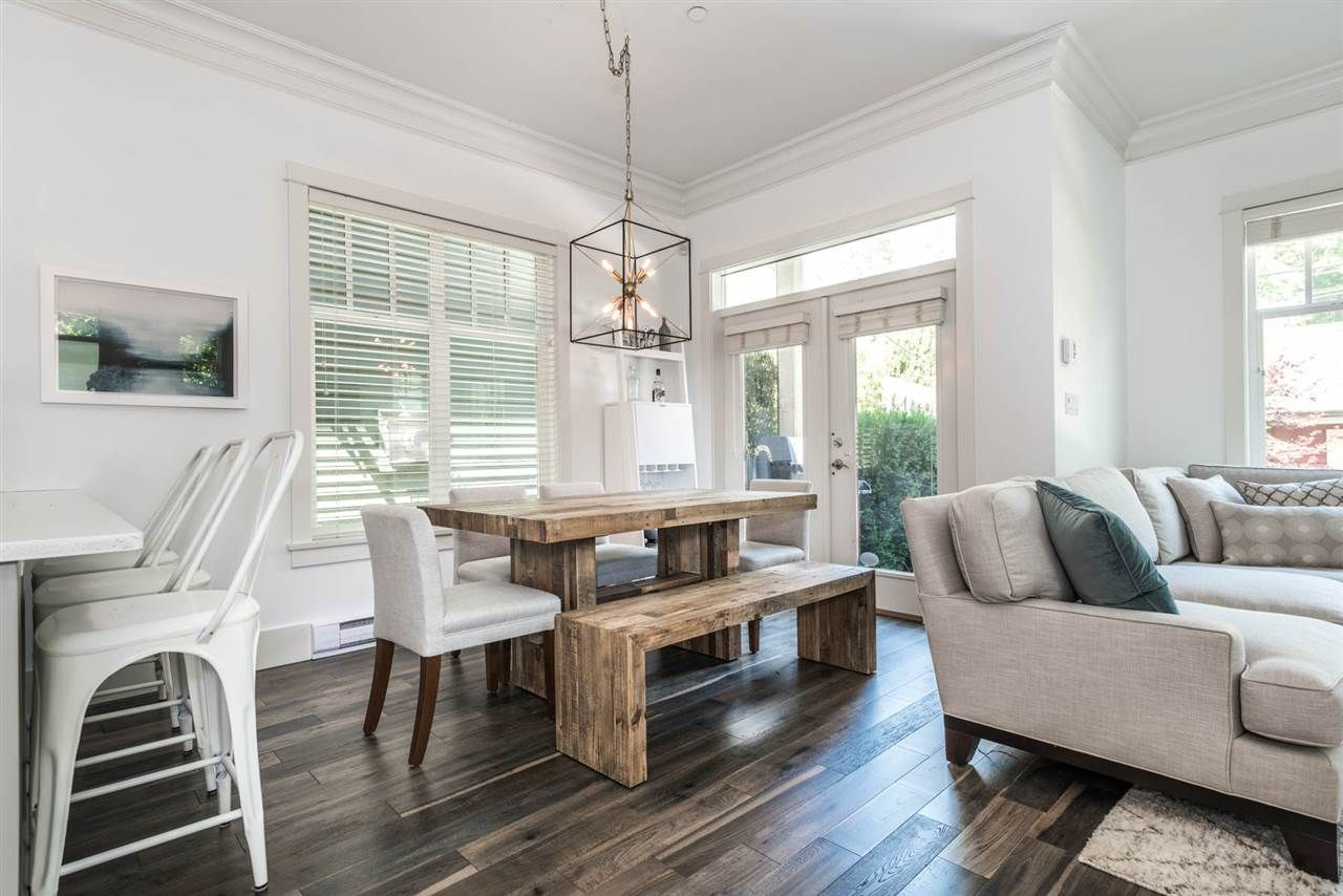 """Photo 7: Photos: 3175 YUKON Street in Vancouver: Mount Pleasant VW 1/2 Duplex for sale in """"Heritage at Cambie Village"""" (Vancouver West)  : MLS®# R2189433"""
