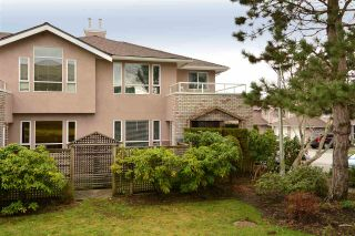 """Photo 20: 146 15550 26 Avenue in Surrey: King George Corridor Townhouse for sale in """"Sunnyside Gate"""" (South Surrey White Rock)  : MLS®# R2029140"""