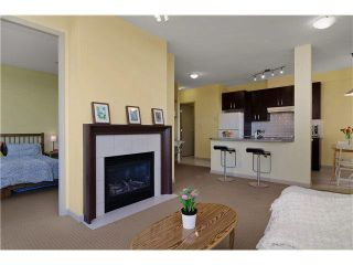 """Photo 6: 703 7388 SANDBORNE Avenue in Burnaby: South Slope Condo for sale in """"MAYFAIR PLACE"""" (Burnaby South)  : MLS®# V1108357"""
