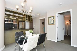 """Photo 6: 1003 833 SEYMOUR Street in Vancouver: Downtown VW Condo for sale in """"CAPITOL RESIDENCES"""" (Vancouver West)  : MLS®# R2098588"""