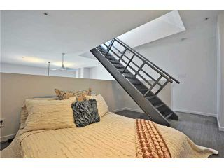 """Photo 7: PH1 869 BEATTY Street in Vancouver: Downtown VW Condo for sale in """"THE HOOPER BUILDING"""" (Vancouver West)  : MLS®# V888505"""
