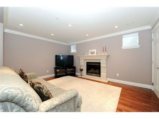 Photo 16: 3330 Yew Street in Vancouver West: Arbutus House for sale : MLS®# V1050574