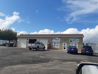 Photo 1: 94 Memorial Drive in North Sydney: 205-North Sydney Commercial for sale (Cape Breton)  : MLS®# 202124827