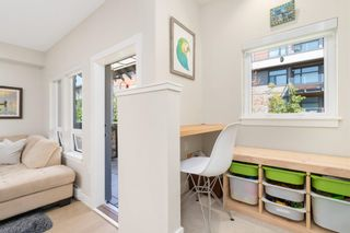 """Photo 13: 113 1708 55A Street in Delta: Cliff Drive Townhouse for sale in """"City Homes"""" (Tsawwassen)  : MLS®# R2601281"""