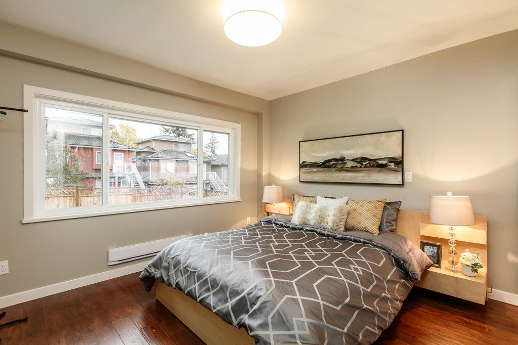 Photo 10: Photos: 4960 MANOR ST in VANCOUVER: Collingwood VE House for sale (Vancouver East)  : MLS®# R2134049