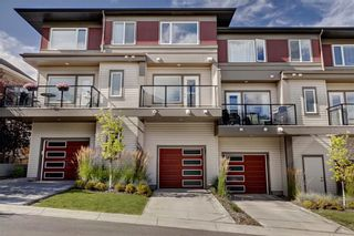 Photo 33: 102 501 RIVER HEIGHTS Drive: Cochrane Row/Townhouse for sale : MLS®# C4266118