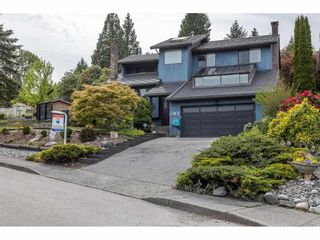 Photo 2: 2945 WICKHAM Drive in Coquitlam: Ranch Park House for sale : MLS®# R2576287
