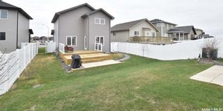 Photo 40: 5102 Anthony Way in Regina: Lakeridge Addition Residential for sale : MLS®# SK731803