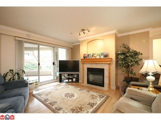 """Photo 2: 101 20120 56TH Avenue in Langley: Langley City Condo for sale in """"BLACKBERRY LANE 1"""" : MLS®# F1102193"""