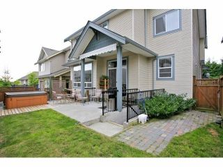 Photo 20: 19617 68 AV in Langley: Willoughby Heights House for sale : MLS®# F1425387