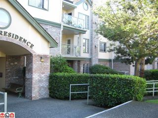 "Photo 1: 102 1450 MERKLIN Street: White Rock Condo for sale in ""Merklin Residence"" (South Surrey White Rock)  : MLS®# F1018829"
