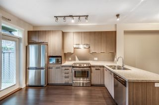 """Photo 4: 18 1305 SOBALL Street in Coquitlam: Burke Mountain Townhouse for sale in """"Tyneridge North by Polygon"""" : MLS®# R2541800"""