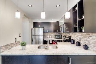 Photo 7: 212 1650 GRANT Avenue in Port Coquitlam: Glenwood PQ Condo for sale : MLS®# R2319533