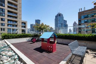 """Photo 34: 2008 1351 CONTINENTAL Street in Vancouver: Downtown VW Condo for sale in """"Maddox"""" (Vancouver West)  : MLS®# R2540039"""