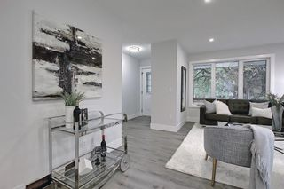 Photo 9: 428 Queensland Place SE in Calgary: Queensland Detached for sale : MLS®# A1123747