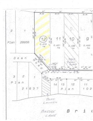 Photo 13: LOT 12 DEAN Road in Lone Butte: Lone Butte/Green Lk/Watch Lk Land for sale (100 Mile House (Zone 10))  : MLS®# R2537444