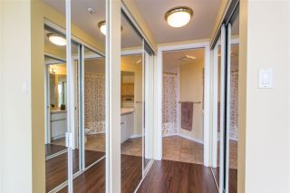 "Photo 13: 703 13383 108 Avenue in Surrey: Whalley Condo for sale in ""CORNERSTONE"" (North Surrey)  : MLS®# R2561897"