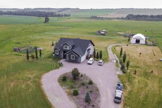 Main Photo: 34129 Range Road 23: Rural Mountain View County Detached for sale : MLS®# A1128101