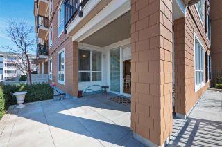 """Photo 16: 106 611 REGAN Avenue in Coquitlam: Coquitlam West Condo for sale in """"Regan's Walk"""" : MLS®# R2354478"""