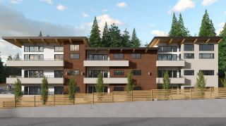 """Photo 1: 302 710 SCHOOL Road in Gibsons: Gibsons & Area Condo for sale in """"The Murray-JPG"""" (Sunshine Coast)  : MLS®# R2611897"""