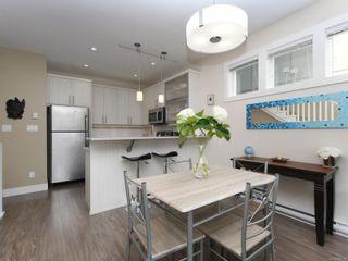 Photo 7: 110 2726 Peatt Rd in : La Langford Proper Row/Townhouse for sale (Langford)  : MLS®# 858300
