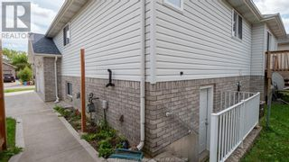 Photo 31: 2091 ROCKPORT in Windsor: House for sale : MLS®# 21017617