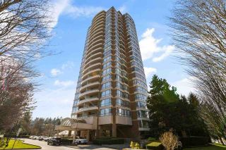 """Photo 1: 2004 5885 OLIVE Avenue in Burnaby: Metrotown Condo for sale in """"METROPOLITAN"""" (Burnaby South)  : MLS®# R2551804"""