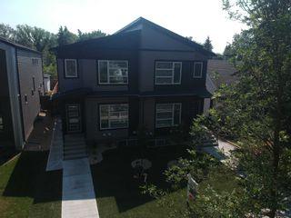 Photo 46: 10715 66 Avenue in Edmonton: Zone 15 House Half Duplex for sale : MLS®# E4255485